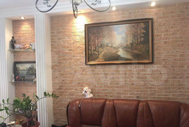 Продажа трёхкомнатной квартиры Москва, метро Сокольники, Сокольническая площадь 9, цена 21000000 рублей, 2021 год объявление №578099 на megabaz.ru