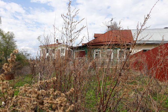 Продажа дома деревня Мартемьяново, цена 4170000 рублей, 2021 год объявление №577986 на megabaz.ru