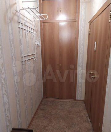 Аренда однокомнатной квартиры село Рождествено, Южная улица 10, цена 20000 рублей, 2021 год объявление №1337081 на megabaz.ru