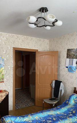 Аренда двухкомнатной квартиры село Кудиново, Центральная улица 11, цена 20000 рублей, 2021 год объявление №1337117 на megabaz.ru