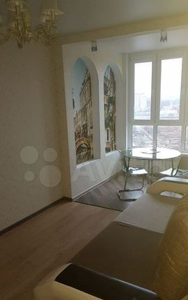 Аренда двухкомнатной квартиры Лыткарино, цена 25000 рублей, 2021 год объявление №1337174 на megabaz.ru
