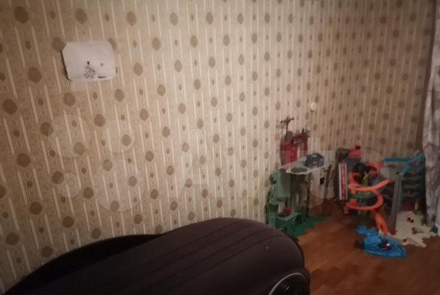 Продажа трёхкомнатной квартиры село Шеметово, цена 2050000 рублей, 2021 год объявление №578042 на megabaz.ru