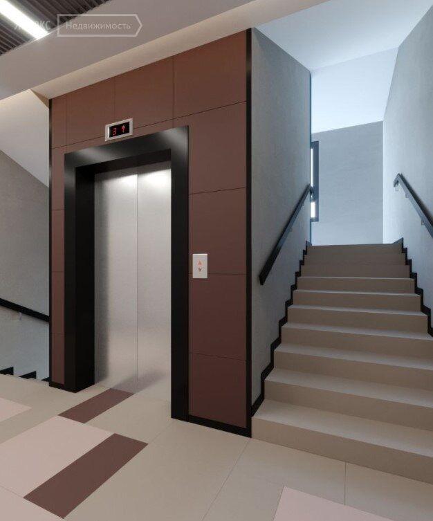 Продажа двухкомнатной квартиры Химки, цена 6400000 рублей, 2021 год объявление №577977 на megabaz.ru
