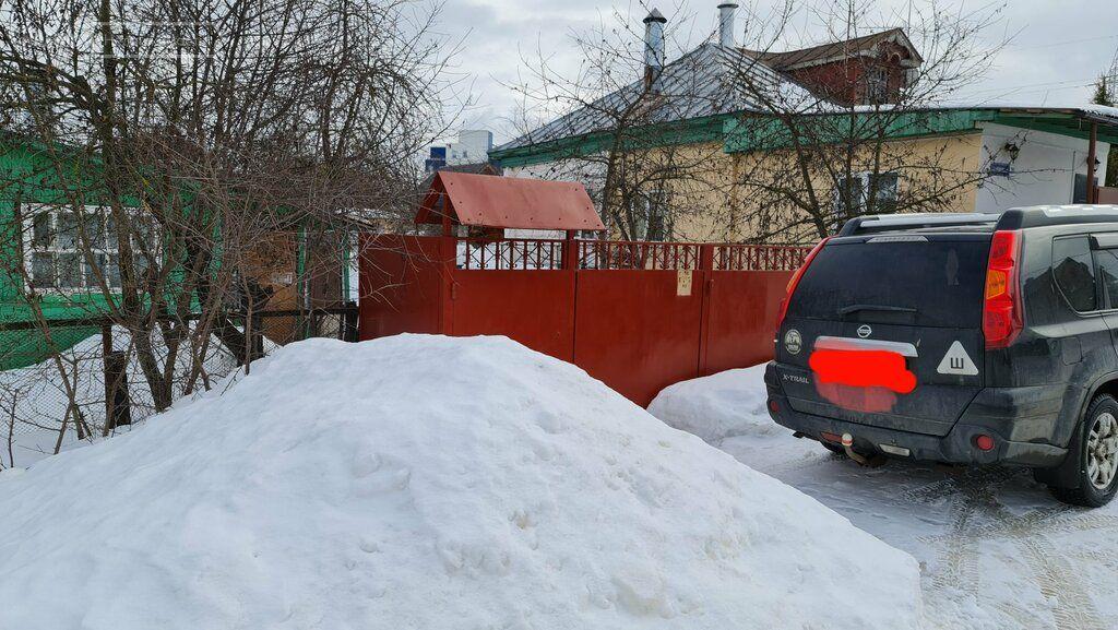 Продажа дома Коломна, Спартаковская улица 28, цена 5700000 рублей, 2021 год объявление №582350 на megabaz.ru