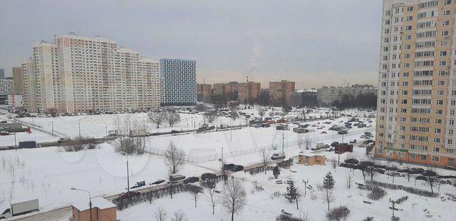 Продажа двухкомнатной квартиры Мытищи, метро Медведково, улица Борисовка 8А, цена 8500000 рублей, 2021 год объявление №577960 на megabaz.ru