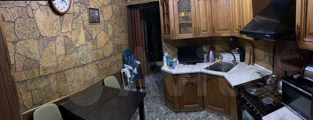 Продажа двухкомнатной квартиры Москва, метро Беляево, улица Островитянова 45к3, цена 9900000 рублей, 2021 год объявление №577957 на megabaz.ru