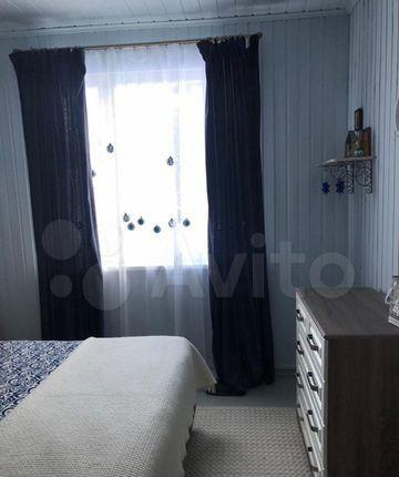 Продажа дома СНТ Надежда, цена 2700000 рублей, 2021 год объявление №577870 на megabaz.ru