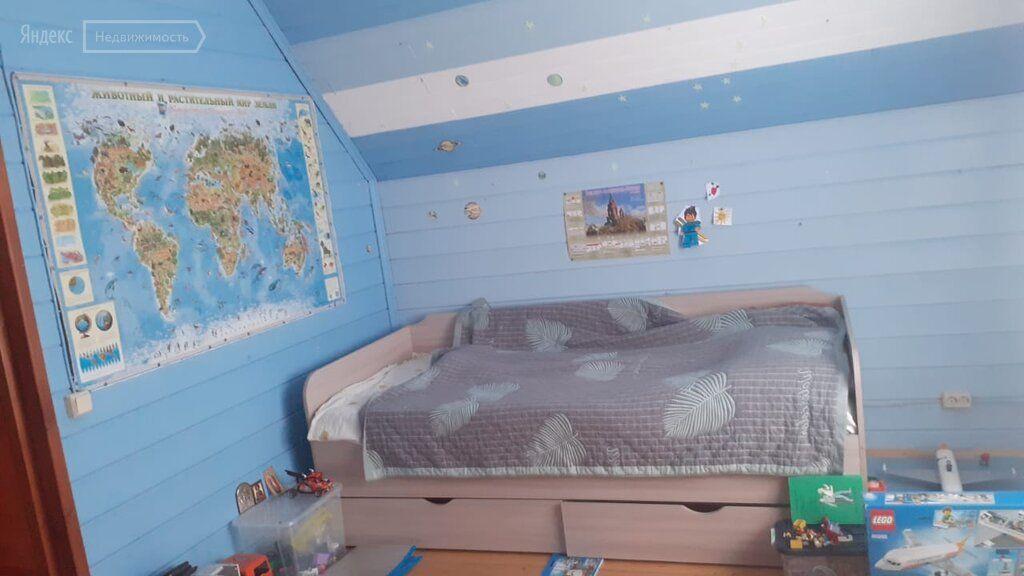 Продажа дома деревня Тимонино, цена 7200000 рублей, 2021 год объявление №648993 на megabaz.ru