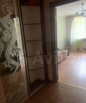 Аренда однокомнатной квартиры поселок Поведники, Санаторная улица 13, цена 27000 рублей, 2021 год объявление №1341535 на megabaz.ru
