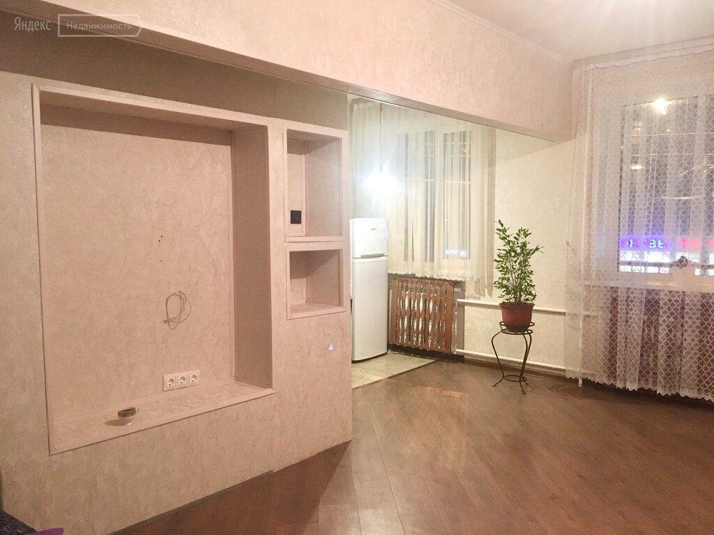 Продажа студии Москва, метро Первомайская, Первомайская улица 73, цена 8190000 рублей, 2021 год объявление №577985 на megabaz.ru