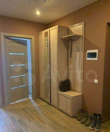 Продажа двухкомнатной квартиры Дубна, Тверская улица 24, цена 6950000 рублей, 2021 год объявление №577919 на megabaz.ru