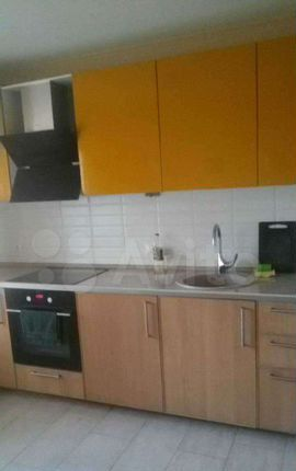 Аренда трёхкомнатной квартиры поселок Мебельной фабрики, Заречная улица 1А, цена 40000 рублей, 2021 год объявление №1337067 на megabaz.ru