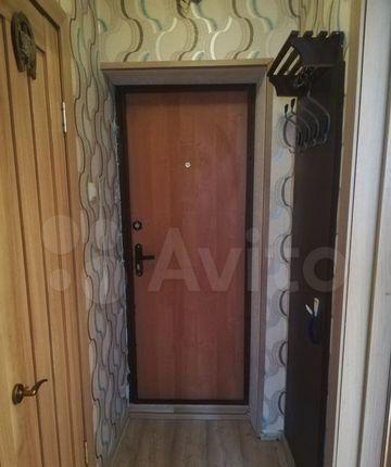Продажа однокомнатной квартиры поселок Медико-инструментального завода, цена 1650000 рублей, 2021 год объявление №582210 на megabaz.ru