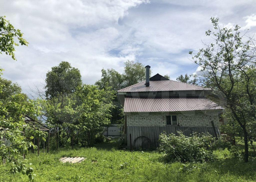 Продажа дома Талдом, Кустарная улица 81, цена 2200000 рублей, 2021 год объявление №467431 на megabaz.ru