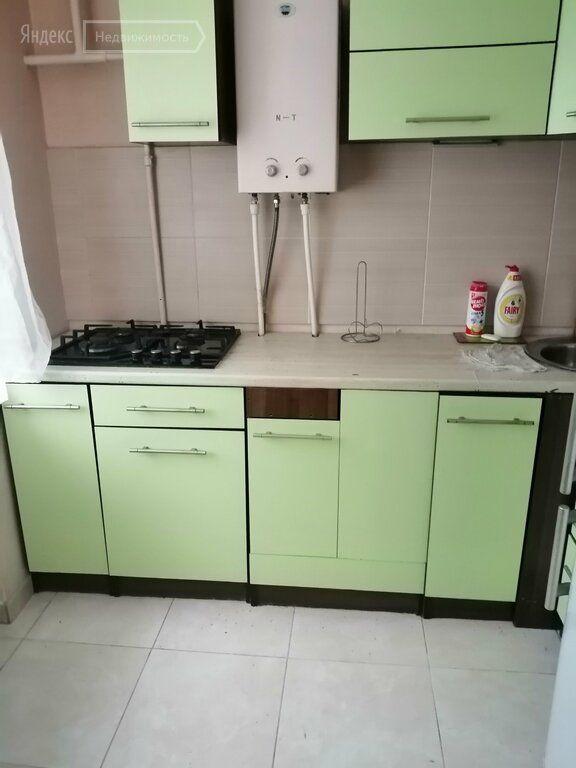 Аренда двухкомнатной квартиры Истра, цена 22500 рублей, 2021 год объявление №1337218 на megabaz.ru