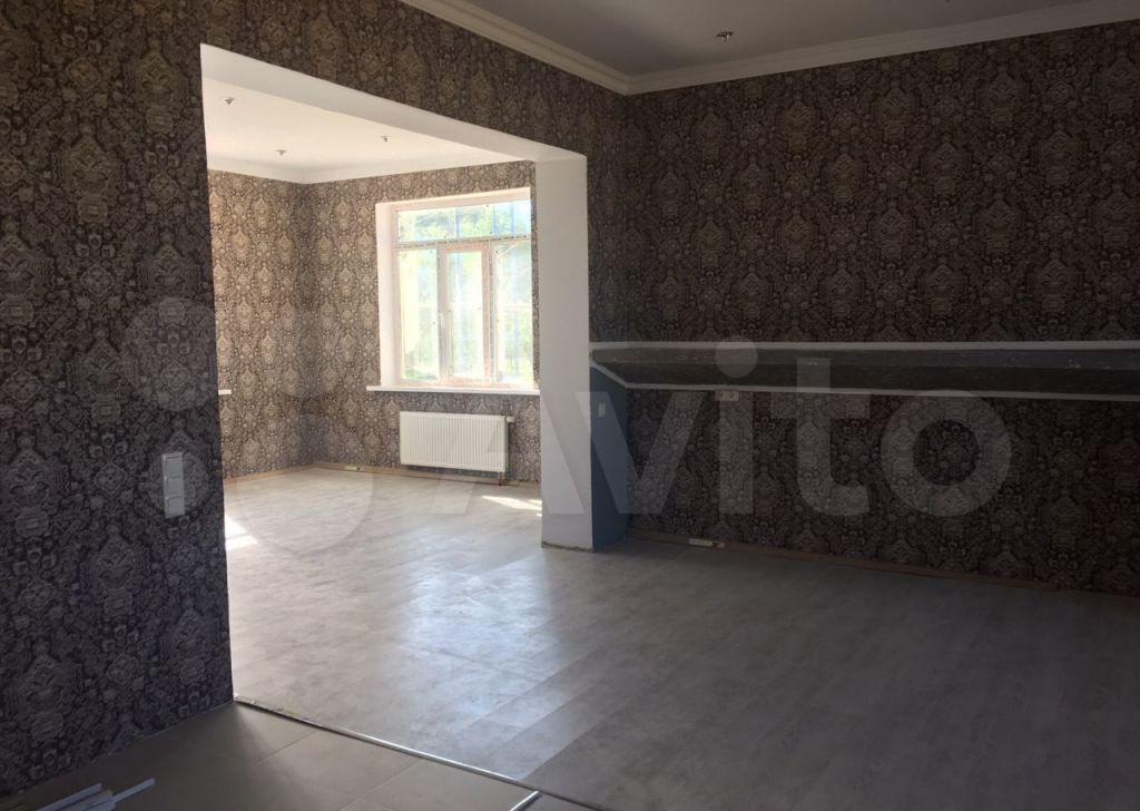 Продажа дома деревня Ульянки, цена 7600000 рублей, 2021 год объявление №576637 на megabaz.ru