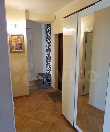 Аренда двухкомнатной квартиры Москва, метро Арбатская, улица Новый Арбат 10, цена 85000 рублей, 2021 год объявление №1337031 на megabaz.ru