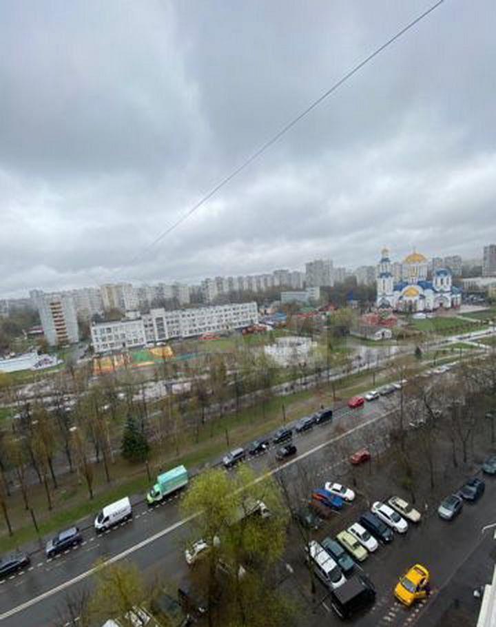 Продажа трёхкомнатной квартиры Москва, метро Бибирево, Костромская улица 10, цена 13999000 рублей, 2021 год объявление №612495 на megabaz.ru