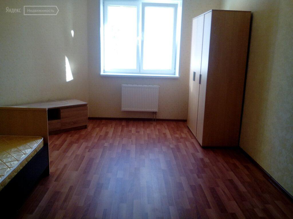 Продажа однокомнатной квартиры Котельники, 2-й Покровский проезд 10, цена 7800000 рублей, 2021 год объявление №578007 на megabaz.ru