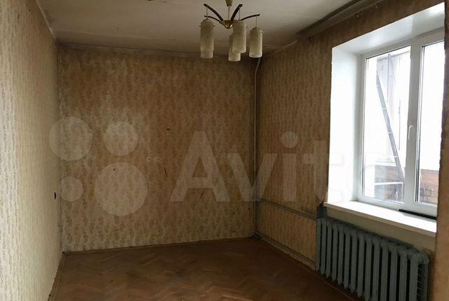 Продажа двухкомнатной квартиры Одинцово, Молодёжная улица 9, цена 8700000 рублей, 2021 год объявление №578082 на megabaz.ru