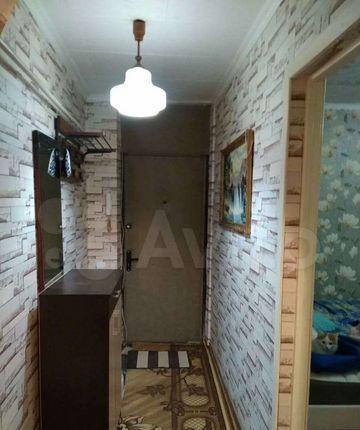 Аренда однокомнатной квартиры Можайск, Школьная улица 7, цена 15000 рублей, 2021 год объявление №1337183 на megabaz.ru