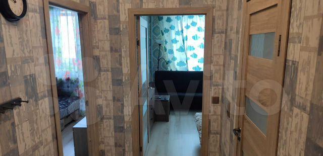 Продажа двухкомнатной квартиры Москва, цена 8850000 рублей, 2021 год объявление №578004 на megabaz.ru
