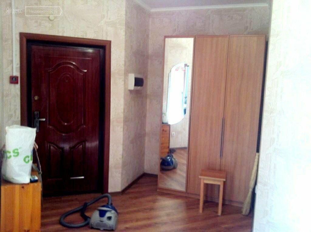 Продажа двухкомнатной квартиры Красногорск, бульвар Космонавтов 7, цена 9500000 рублей, 2021 год объявление №577969 на megabaz.ru