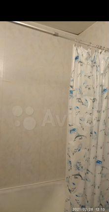 Аренда трёхкомнатной квартиры Ликино-Дулёво, улица Калинина 4А, цена 17000 рублей, 2021 год объявление №1338632 на megabaz.ru