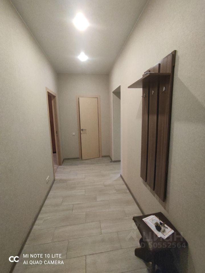 Аренда однокомнатной квартиры Апрелевка, Ясная улица 3, цена 27000 рублей, 2021 год объявление №1405712 на megabaz.ru