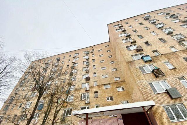 Продажа однокомнатной квартиры Орехово-Зуево, улица Ленина 94, цена 1500000 рублей, 2021 год объявление №578464 на megabaz.ru