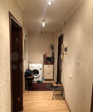 Продажа двухкомнатной квартиры Москва, метро Текстильщики, Люблинская улица 5к3, цена 11000000 рублей, 2021 год объявление №570460 на megabaz.ru