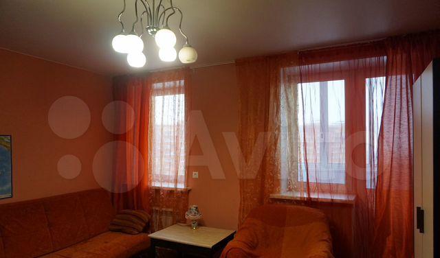Аренда однокомнатной квартиры Звенигород, цена 17000 рублей, 2021 год объявление №1337607 на megabaz.ru