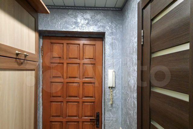 Продажа двухкомнатной квартиры Воскресенск, Комсомольская улица 1, цена 2200000 рублей, 2021 год объявление №578421 на megabaz.ru