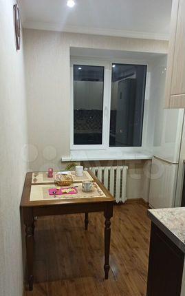 Аренда однокомнатной квартиры поселок Дорохово, улица Виксне 2А, цена 20000 рублей, 2021 год объявление №1347105 на megabaz.ru