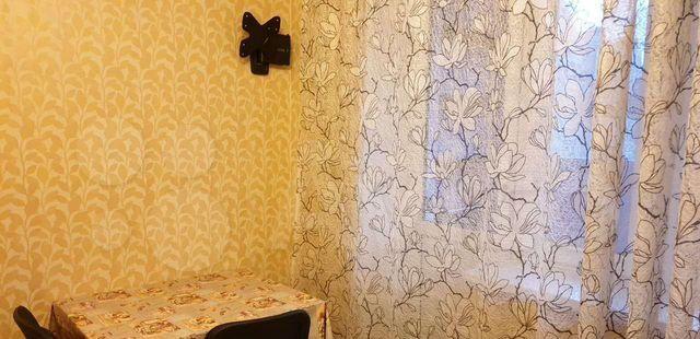 Аренда однокомнатной квартиры рабочий посёлок Свердловский, улица Строителей 12, цена 15000 рублей, 2021 год объявление №1337682 на megabaz.ru