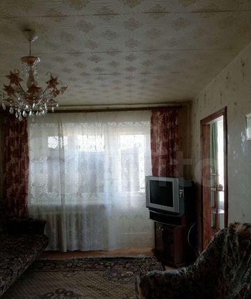 Аренда двухкомнатной квартиры Электросталь, проспект Ленина 8, цена 18500 рублей, 2021 год объявление №1337674 на megabaz.ru