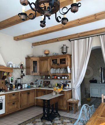 Продажа дома Ногинск, 6-я Колхозная улица, цена 14000000 рублей, 2021 год объявление №578656 на megabaz.ru