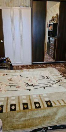 Продажа однокомнатной квартиры рабочий посёлок Тучково, Заводская улица 5, цена 2350000 рублей, 2021 год объявление №578487 на megabaz.ru