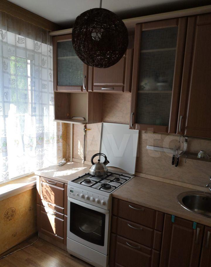 Аренда двухкомнатной квартиры Видное, Советская улица 15, цена 25000 рублей, 2021 год объявление №1408036 на megabaz.ru