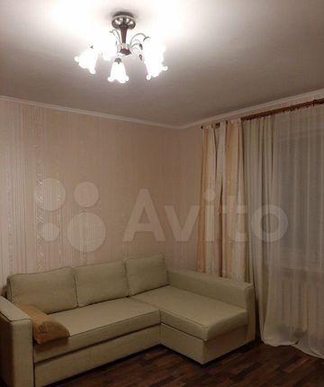 Аренда однокомнатной квартиры Дубна, улица Блохинцева 11, цена 19000 рублей, 2021 год объявление №1337677 на megabaz.ru