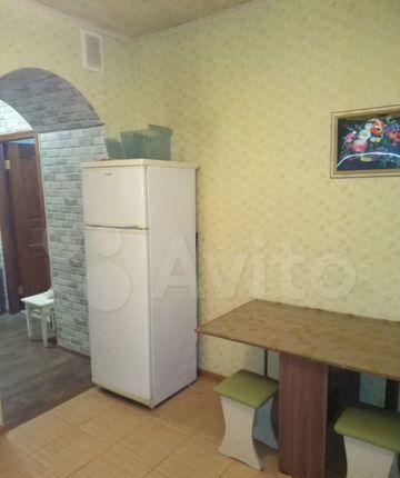 Аренда однокомнатной квартиры Электросталь, проспект Ленина 07, цена 18000 рублей, 2021 год объявление №1337778 на megabaz.ru