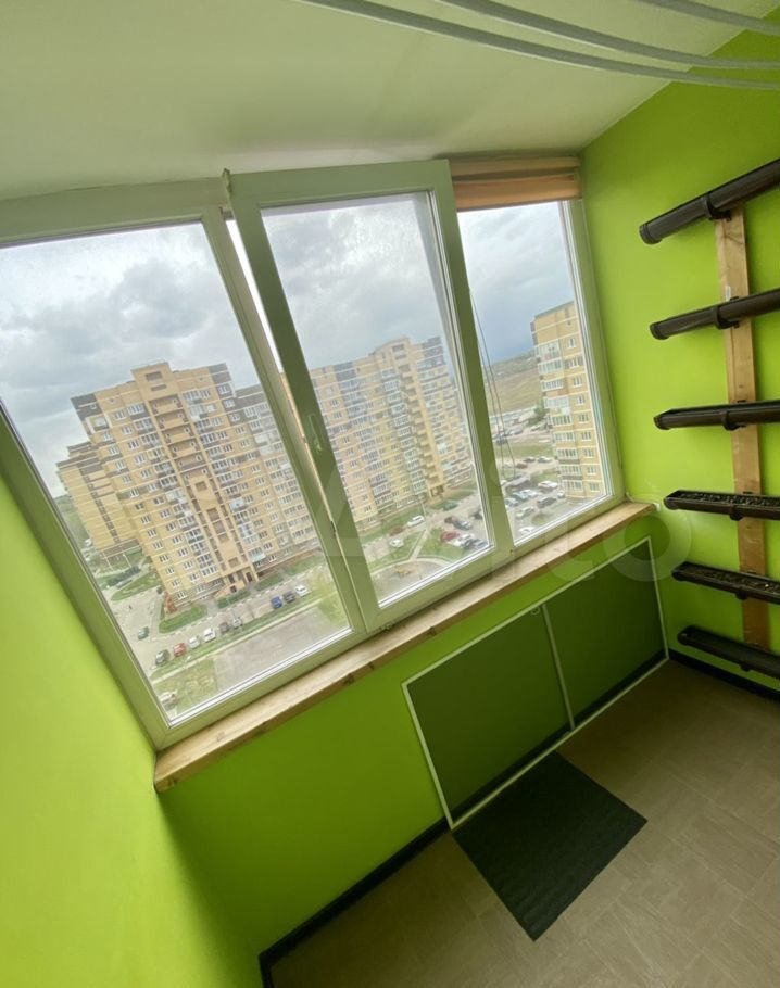 Аренда двухкомнатной квартиры поселок Аничково, цена 27000 рублей, 2021 год объявление №1430127 на megabaz.ru