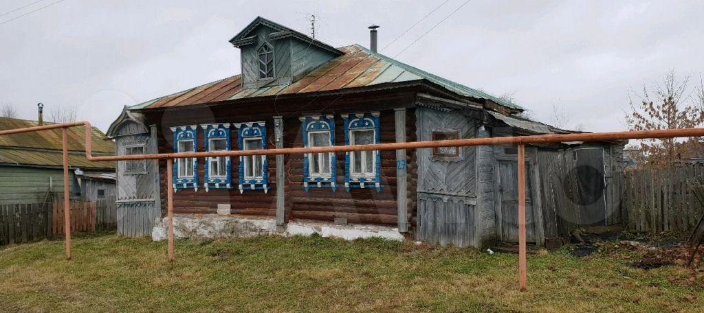 Продажа дома Москва, метро Выставочная, цена 500000 рублей, 2021 год объявление №678599 на megabaz.ru