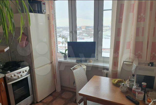 Продажа двухкомнатной квартиры Москва, метро Рижская, улица Сущёвский Вал 73, цена 12200000 рублей, 2021 год объявление №578443 на megabaz.ru