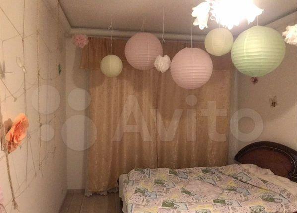 Аренда двухкомнатной квартиры деревня Чёрная, цена 29000 рублей, 2021 год объявление №1316386 на megabaz.ru