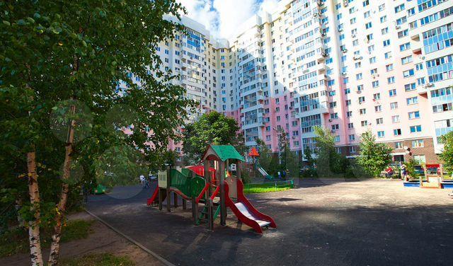 Продажа трёхкомнатной квартиры Котельники, Кузьминская улица 15, цена 13900000 рублей, 2021 год объявление №578389 на megabaz.ru