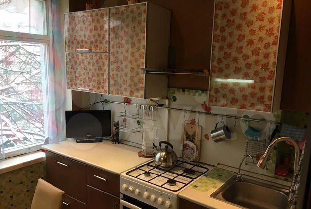 Аренда двухкомнатной квартиры Москва, метро Каховская, Керченская улица 6к1, цена 35000 рублей, 2021 год объявление №1337710 на megabaz.ru