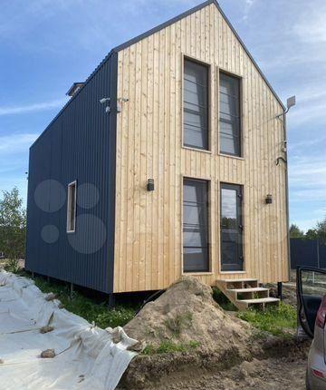 Продажа дома деревня Степаньково, цена 6000000 рублей, 2021 год объявление №491192 на megabaz.ru