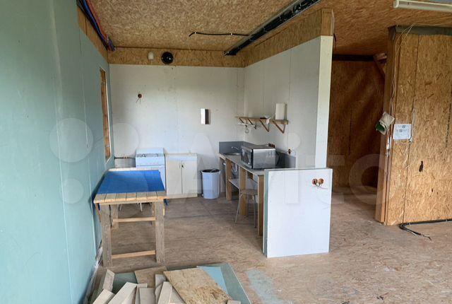 Продажа дома деревня Ходаево, цена 4000000 рублей, 2021 год объявление №562850 на megabaz.ru