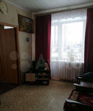 Аренда двухкомнатной квартиры Старая Купавна, улица Ленина 44, цена 20000 рублей, 2021 год объявление №1337651 на megabaz.ru